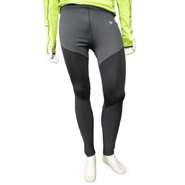 Men's Reflective WindBrite Pant in Graphite/Black