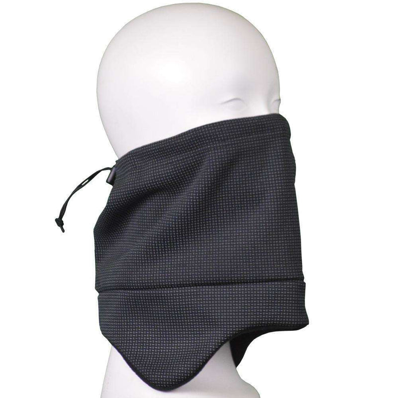 Reflective Cold Weather Versa Gaiter--It's Convertible!