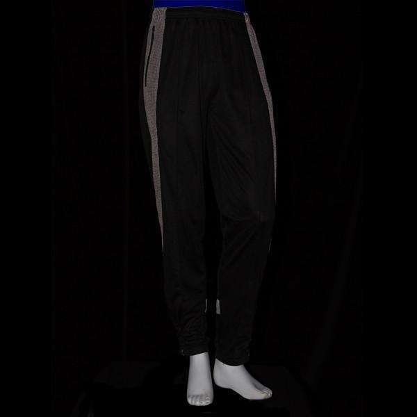 Reflective Men's Running Pant in Black--FINAL SALE