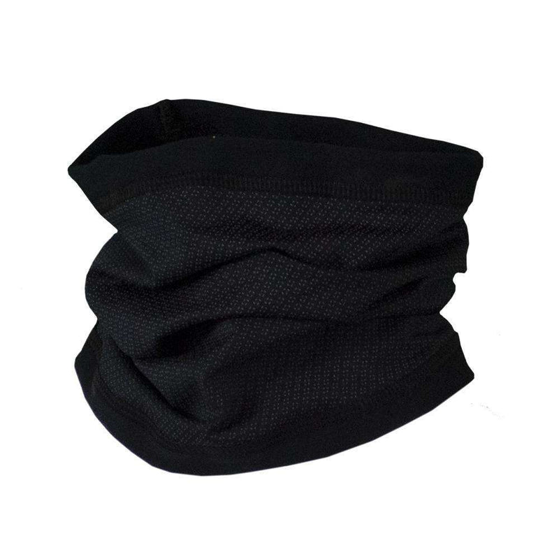 Reflective Unisex MultiWrap in Black
