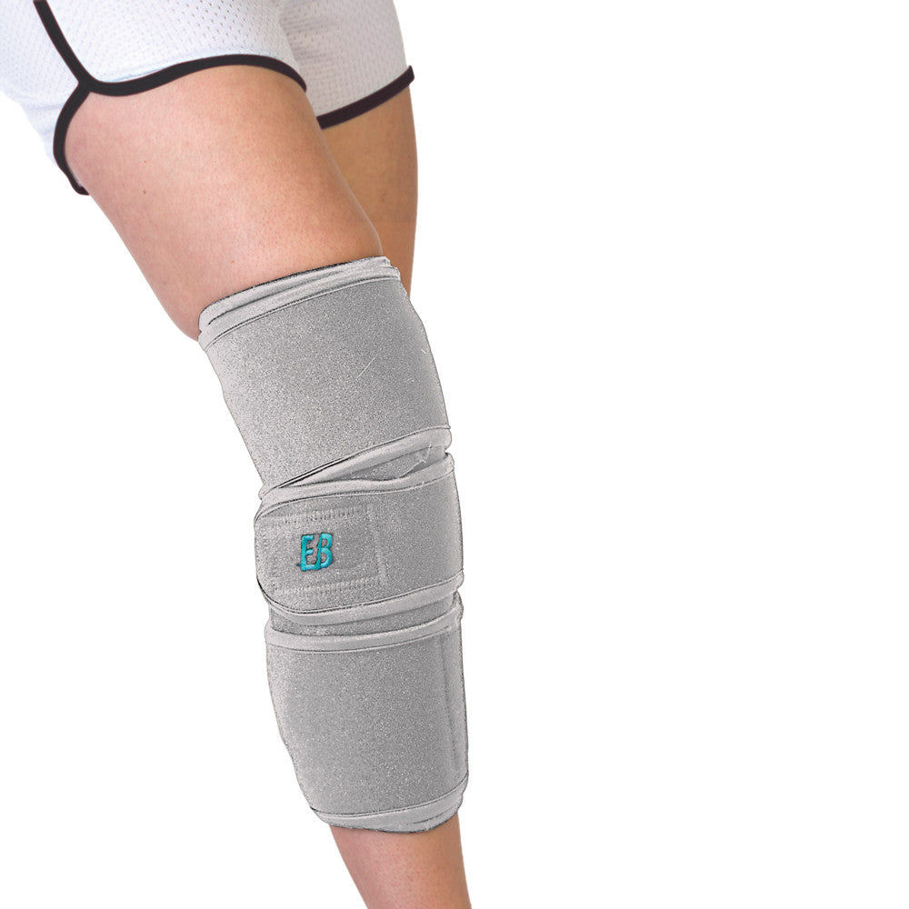 Electric Knee W/1 - 4x7 Dual Electrodes