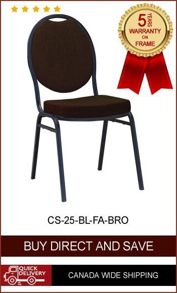 Chaise empilable CS-25