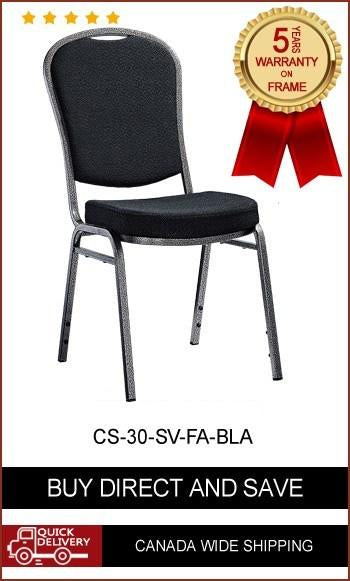 Chaise empilable CS-30
