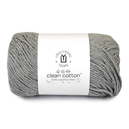 Clean Cotton