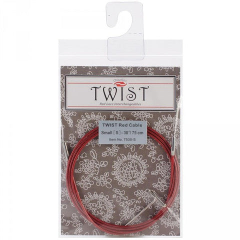 ChiaoGoo Twist Cables