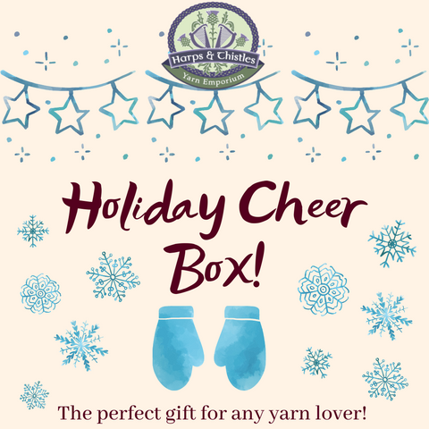Holiday Cheer Box!