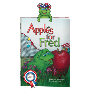 Apples for Fred | Apple Pie Publishing | Children's Book