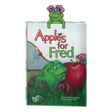 Apples for Fred - Apple Pie Publishing, LLC.