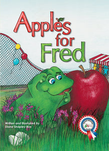 Apples for Fred Paperback Book