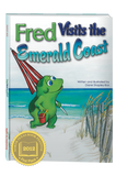 Fred Visits the Emerald Coast Book