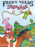 Fred's Texas Stampede | Apple Pie Publishing | Apple Bunch Books