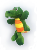 Tator the Gator Plush Toy