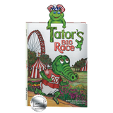 Tator The Gator Gift Pack
