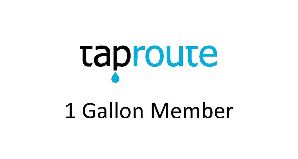 Member - One Gallon