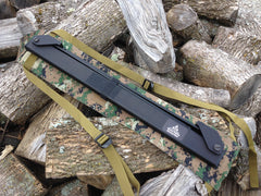 24 HOUR SALE!!! SAS Limited Edition Recon Folding Survival Bow with Camo Carry Bag (Take-down Arrows not included)