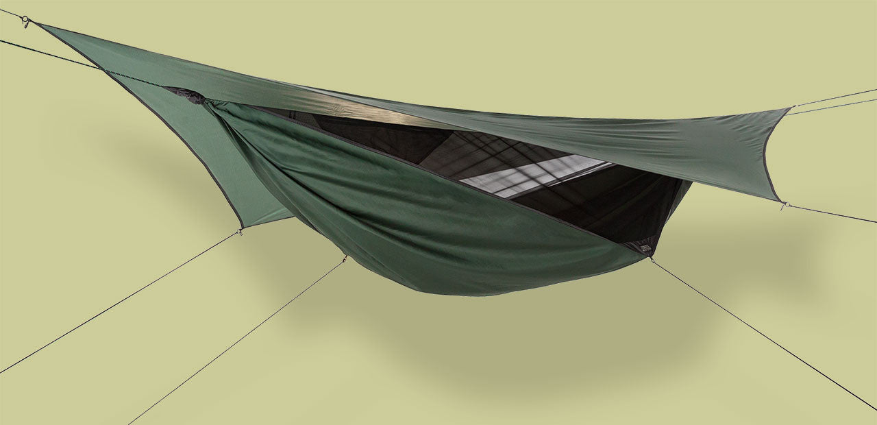 Spring Sale Hennessy Expedition Asym Classic Hammock 2
