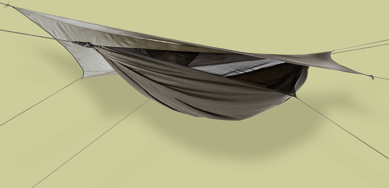 Spring Sale Hennessy Explorer Deluxe Classic Hammock 2