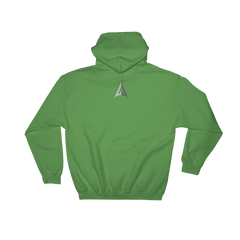 SAS Branded Hooded Sweatshirt