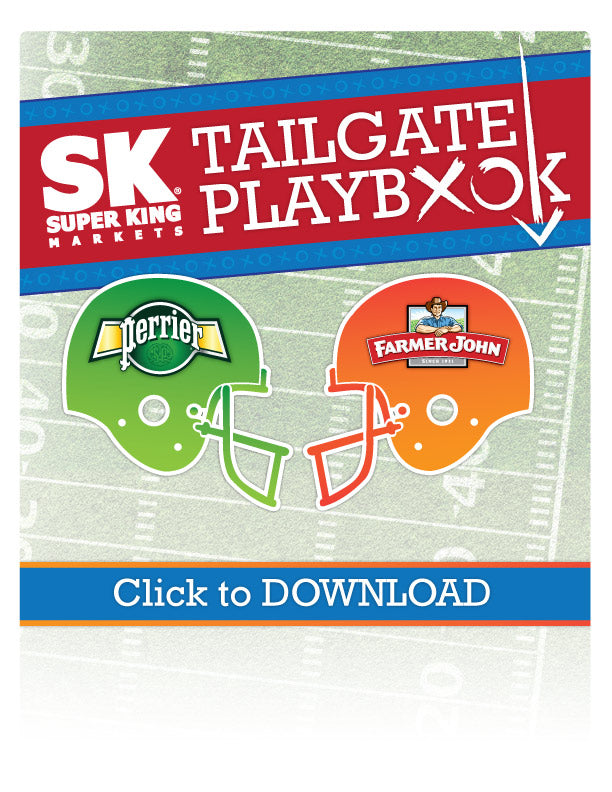 tail gate playbook