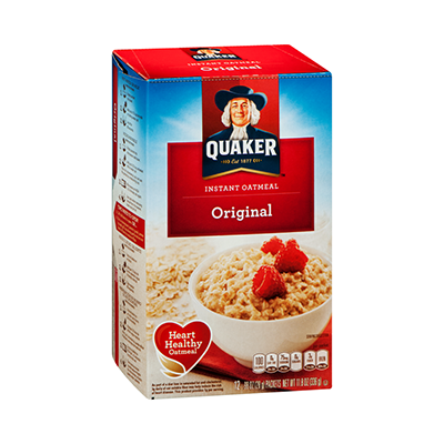Quaker Instant Oatmeal, Must Buy 5 Image