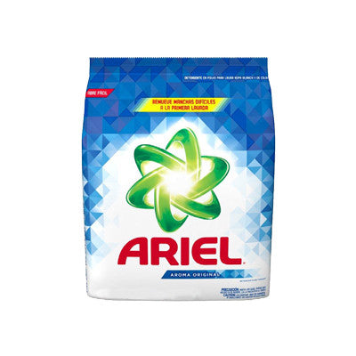 Ariel Laundry Detergent, Limit 3 Image
