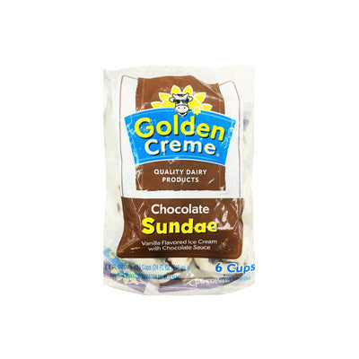 Golden Creme Bag-O-Pops Image