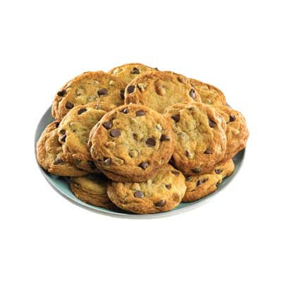 Fresh Bake Cookies Image