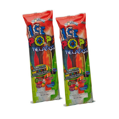 Snowtime Ice Pops 8 ct. Image