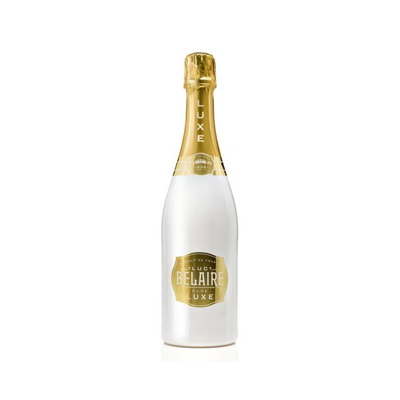 Luxe French Sparkling Wine 750 ml. Image