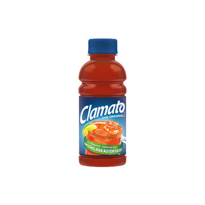 Clamato Tomato Cocktail Image