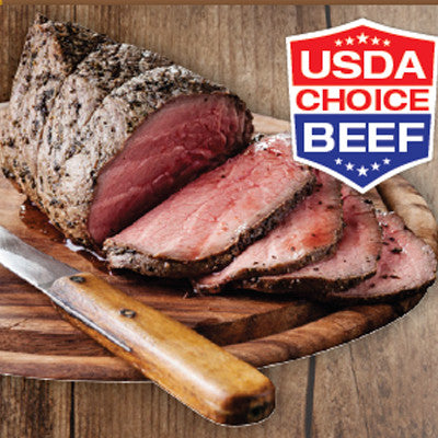 Fresh Beef Shoulder Clod Steak or Roast Image