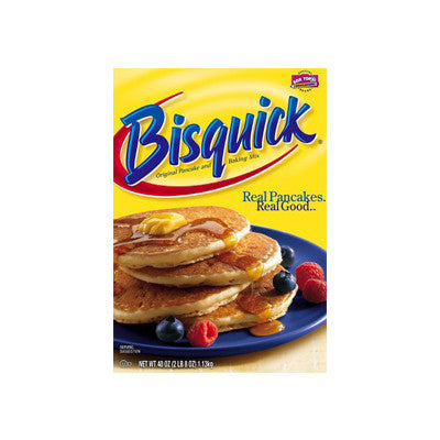 Bisquick Baking Mix Image