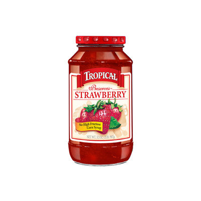 Tropical Preserves Image