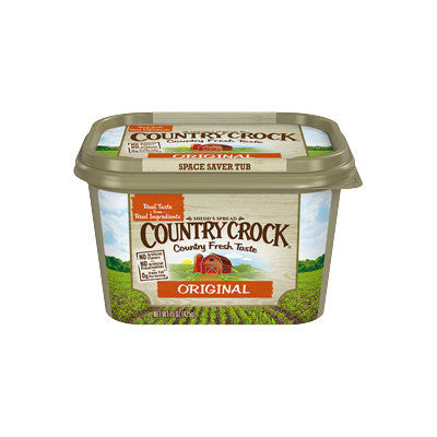 Country Crock Spread Image