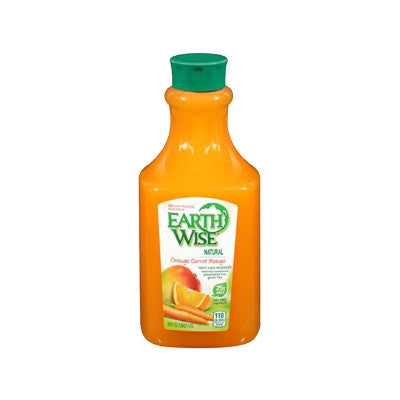 Earth Wise Fruit Drinks Image
