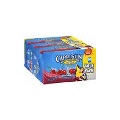 Capri Sun Drinks 30 ct. Image