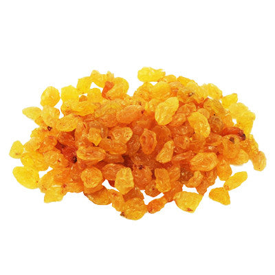 Dried Golden Raisin Image