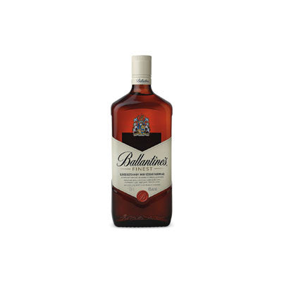 Ballantine's Finest Scotch Whiskey 1.75 Ltr. Image