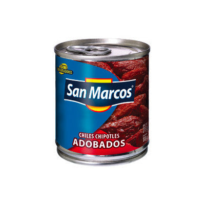 San Marcos Chipotle Peppers Image