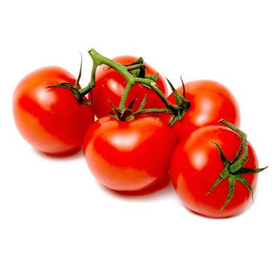 Cluster Tomatoes Image