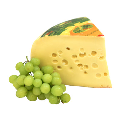 President Madrigal Swiss Cheese Image