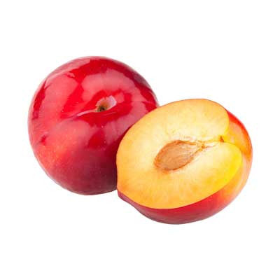 Red Plums Image