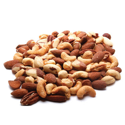 Deluxe Mixed Nuts Image