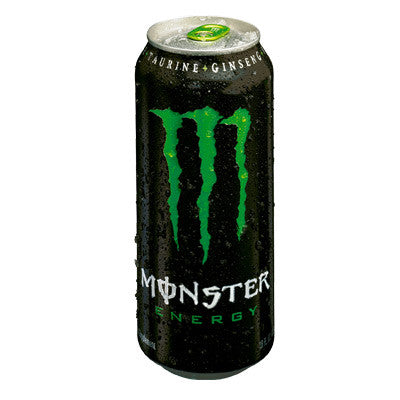 Monster Energy Drink, Must Buy/Limit 10 Image