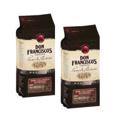 Don Francisco Coffee Image