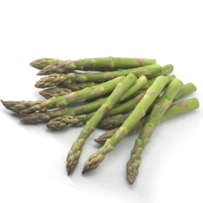 Asparagus Bunches Image