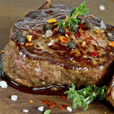 Fresh Beef Filet Mignon Steak or Roast Image