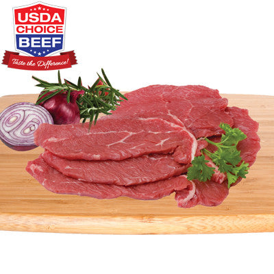 Fresh Beef Sirloin Tip Steak or Roast U.S.D.A CHOICE Image