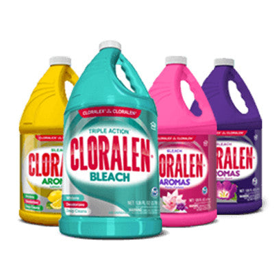 Cloralen Liquid Bleach Image