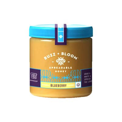 Buzz N Bloom Spreadable Honey Image